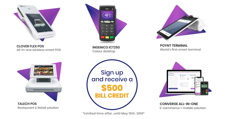 POS system Archives - SmartCell Communications | TELUS