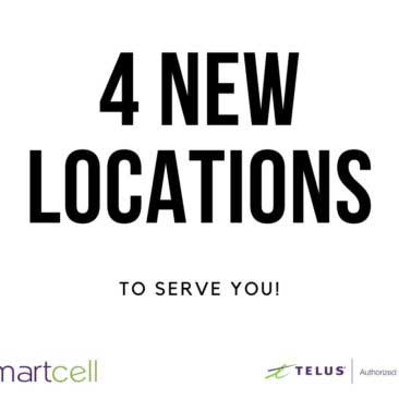 SmartCell Communications Announces Acquisition of D2 Wireless Ontario